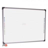 برد هوشمند آی کیو برد IQBoard electromagnet whiteboard