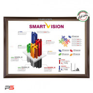 برد هوشمند اسمارت ویژن Smart Vision Interactive Whiteboard