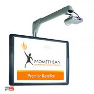 برد هوشمند پرومتین Promethean interactive whiteboard