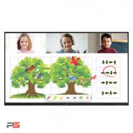 تلویزیون-لمسی-ال-جی-lg-86tr3dj-b