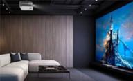 راهاندازی سینما خانگی با ویدئو پروژکتور