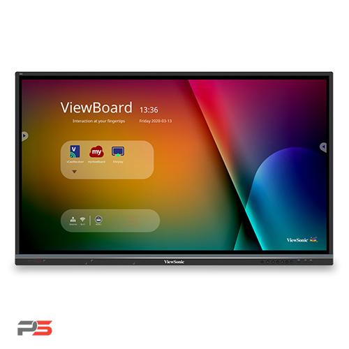 نمایشگر لمسی ویوسونیک ViewSonic IFP8650-E4