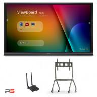 نمایشگر لمسی ویوسونیک ViewSonic IFP9850-E4