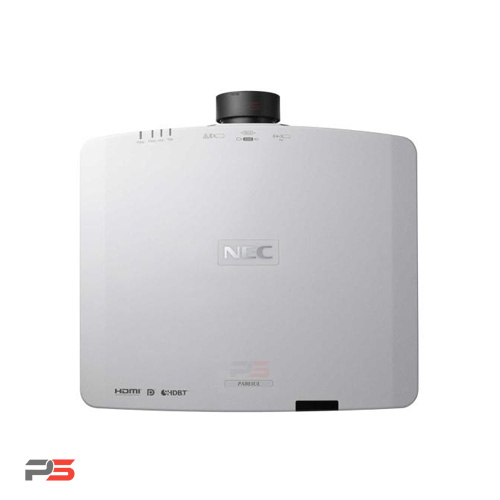 ویدئو پروژکتور ان ای سی NEC NP-PA803UL