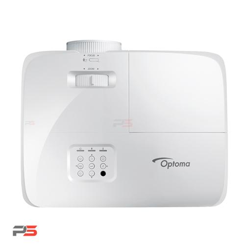 ویدئو پروژکتور اپتما Optoma X343