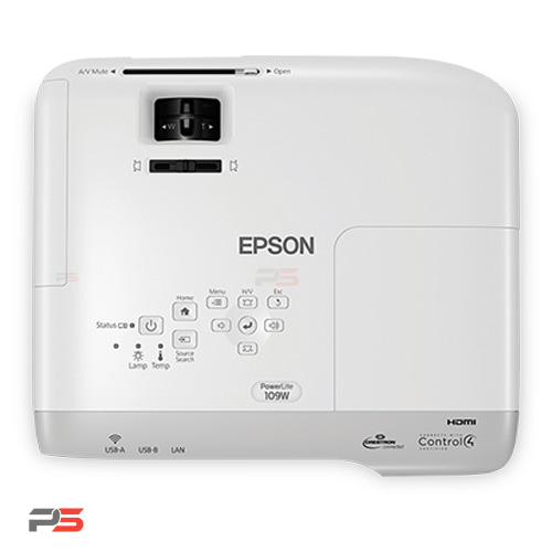 ویدئو پروژکتور اپسون Epson EB-109W