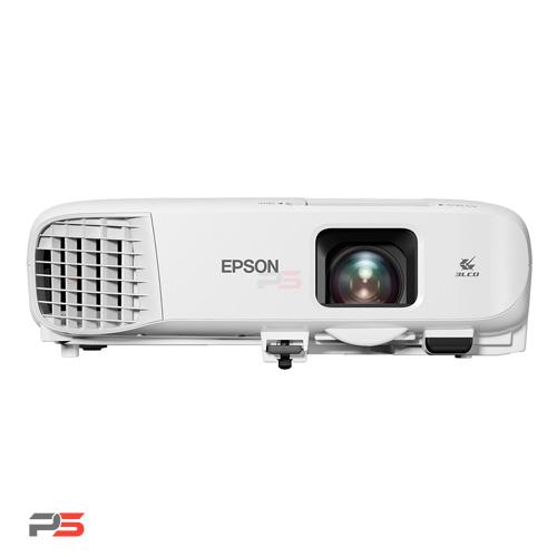 ویدئو پروژکتور اپسون Epson EB-2142W