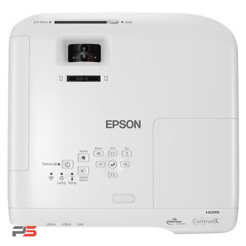 ویدئو پروژکتور اپسون Epson EB-2247U