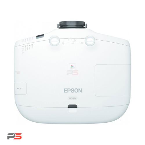 ویدئو پروژکتور اپسون Epson EB-5520W