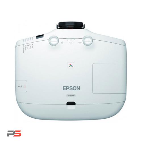 ویدئو پروژکتور اپسون Epson EB-5530U