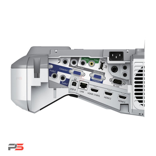 ویدئو پروژکتور اپسون Epson EB-695Wi