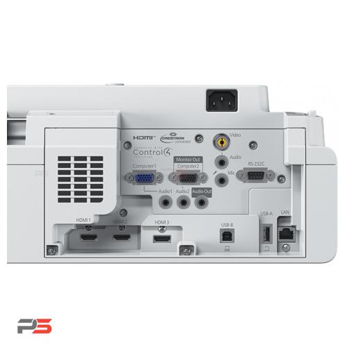 ویدئو پروژکتور اپسون Epson EB-720