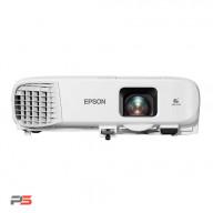 ویدئو پروژکتور اپسون Epson EB-992F