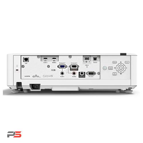 ویدئو پروژکتور اپسون Epson PowerLite L400U