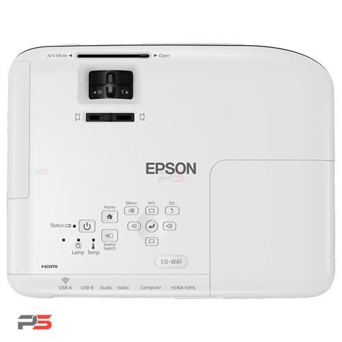 ویدئو پروژکتور اپسون Epson EB-W41