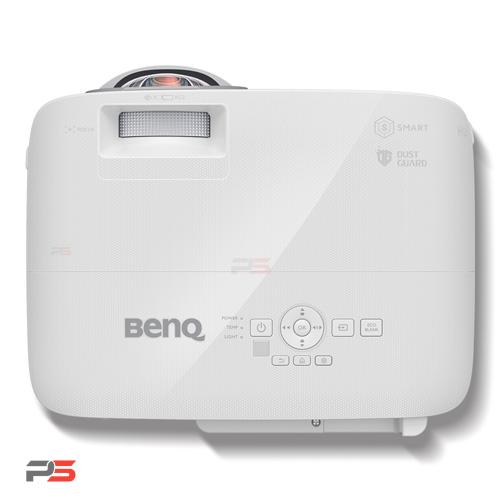 ویدئو پروژکتور بنکیو BenQ EW800ST