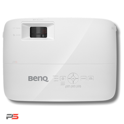 ویدئو پروژکتور بنکیو BenQ MW612