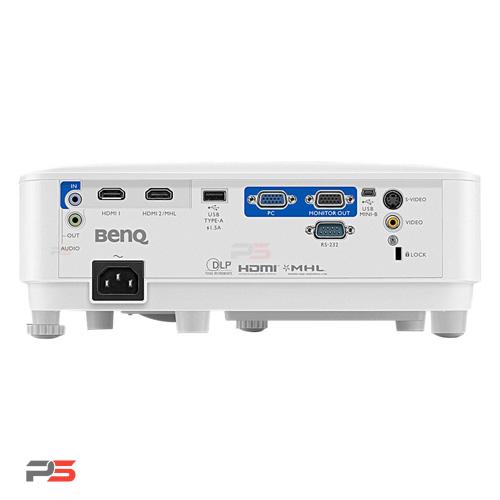 ویدئو پروژکتور بنکیو BenQ MX611