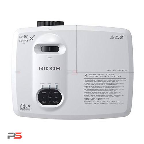 ویدئو پروژکتور ریکو Ricoh PJ X2440