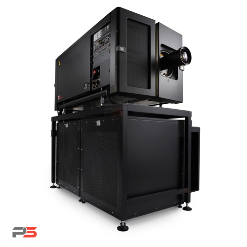 ویدئو پروژکتور لیزری بارکو Barco DP4K-40LHC