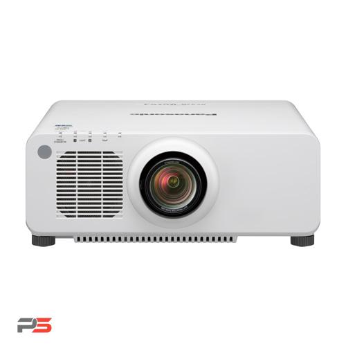ویدئو پروژکتور لیزری Panasonic PT-RZ870