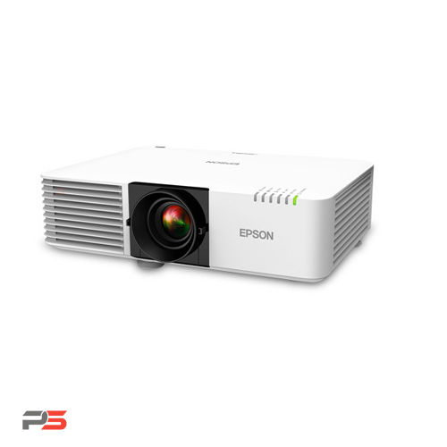 ویدئو پروژکتور لیزری Epson PowerLite L500W