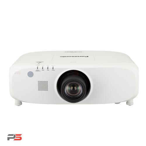ویدئو پروژکتور پاناسونیک Panasonic PT-EX800Z