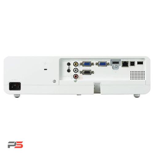 ویدئو پروژکتور پاناسونیک Panasonic PT-LB360