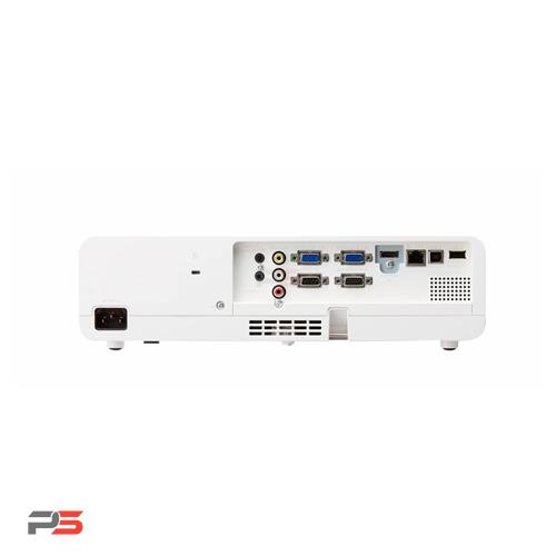 ویدئو پروژکتور پاناسونیک Panasonic PT-LW333