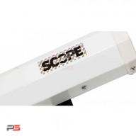 پرده نمایش برقی اسکوپ Motorized Projector Screen 600×450