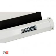 پرده نمایش پایه دار اسکوپ 150 Tripod Projector Screen