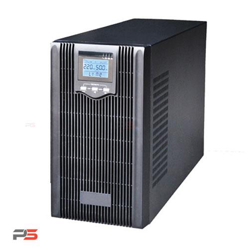 یو پی اس آنلاین نیروسان 6kVA باتری داخلی