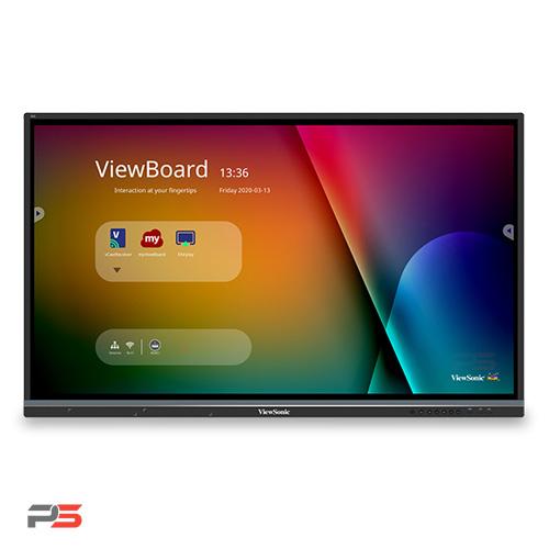 نمایشگر لمسی ویوسونیک ViewSonic IFP5550-E4