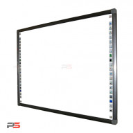 برد هوشمند Smart IR Board interactive whiteboard