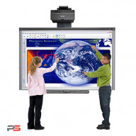 برد هوشمند اسمارت برد Smart Board 800 infrared interactive whiteboard